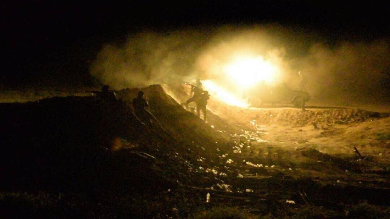 نبرد با داعش