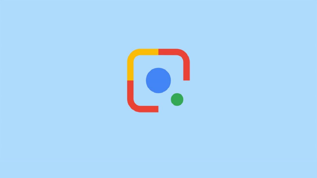 گوگل لنز