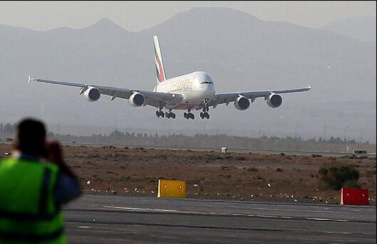ماجرای پیاده کردن پزشک از هواپیمای مسیر تهران_بوشهر