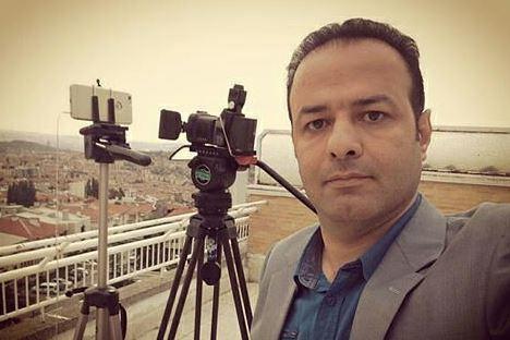 خبرنگار صداوسیما