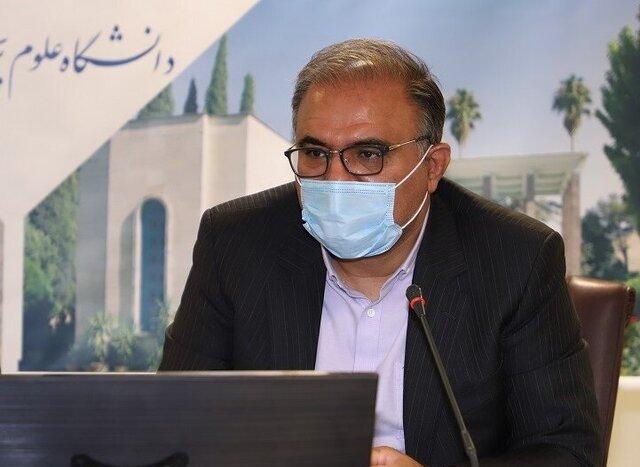 مقام مسئول از فارس