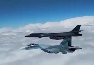 جنگنده های روس