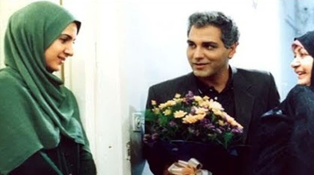 خداحافظی سفیر آلمان در ایران با نیسان آبی!