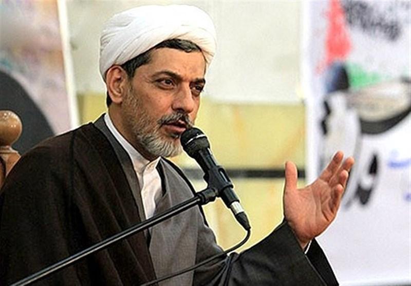 حجتالاسلام رفیعی