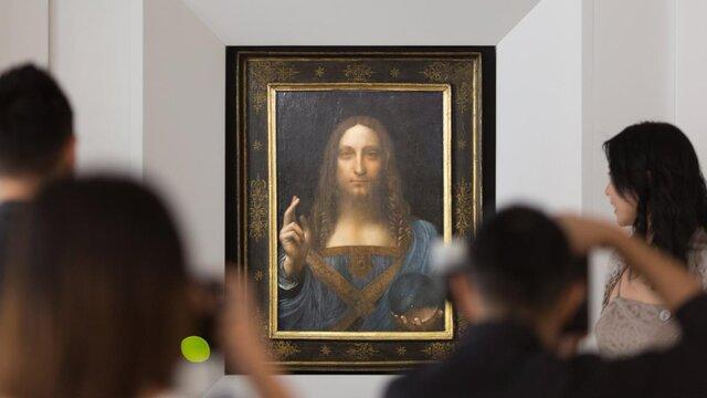 اگر میلیاردر بودید نقاشی میخریدید یا زمین؟!