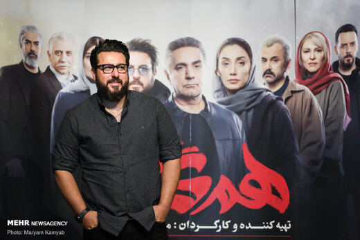 واکنش نوید محمدزاده به انتقادها
