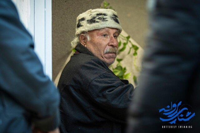 اخطار کرونایی شرکت کننده عصر جدید به امین حیایی