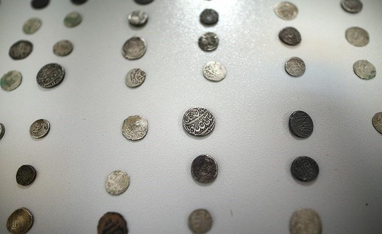 سکه های قدیمی