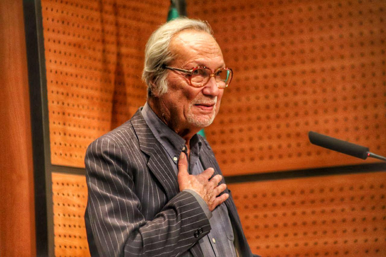 استاد ایرانی