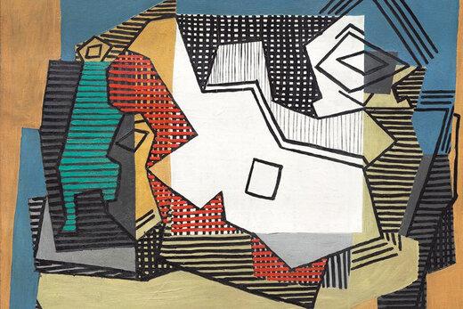 نقاشی پیکاسو