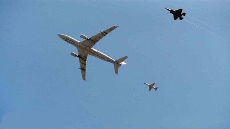 جزئیات جدید از تعرض شبانه جنگندههای آمریکایی