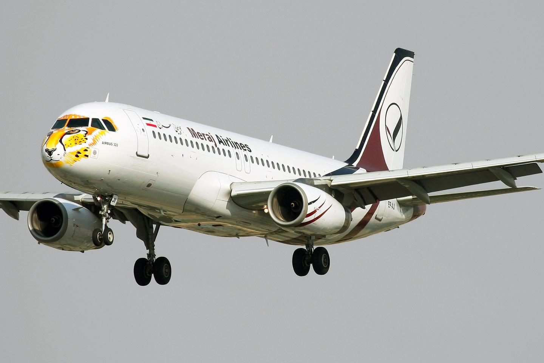 هواپیمای معراج