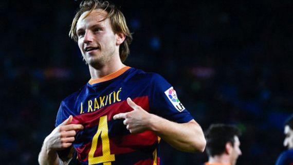 بازیکن بارسلونا