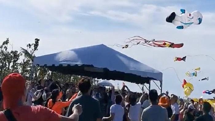 جشنواره بادبادک