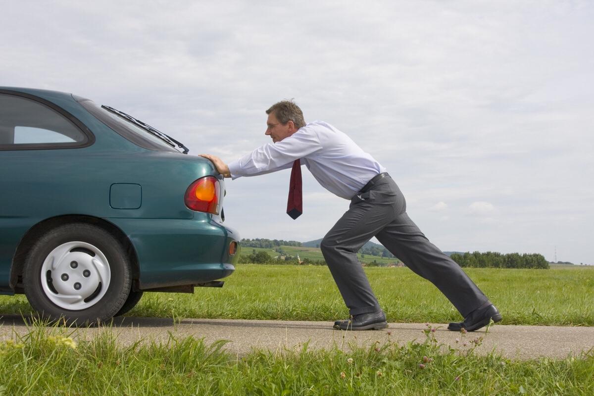 هل دادن خودرو