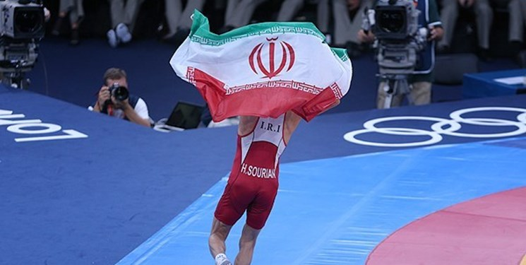 ورزش ایران