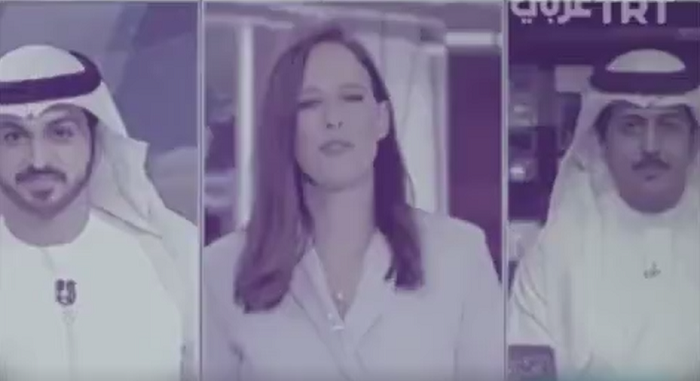 تلویزیون اسرائیل
