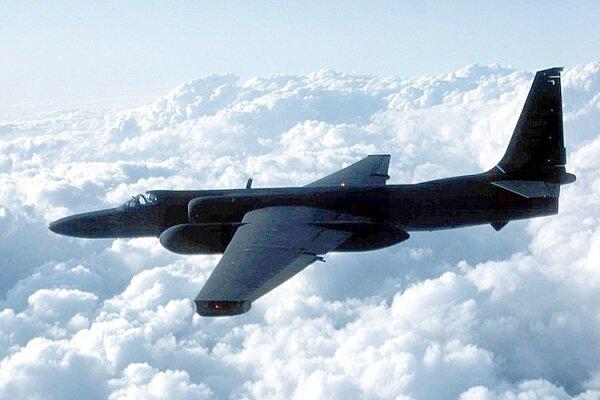 هواپیما جاسوسی
