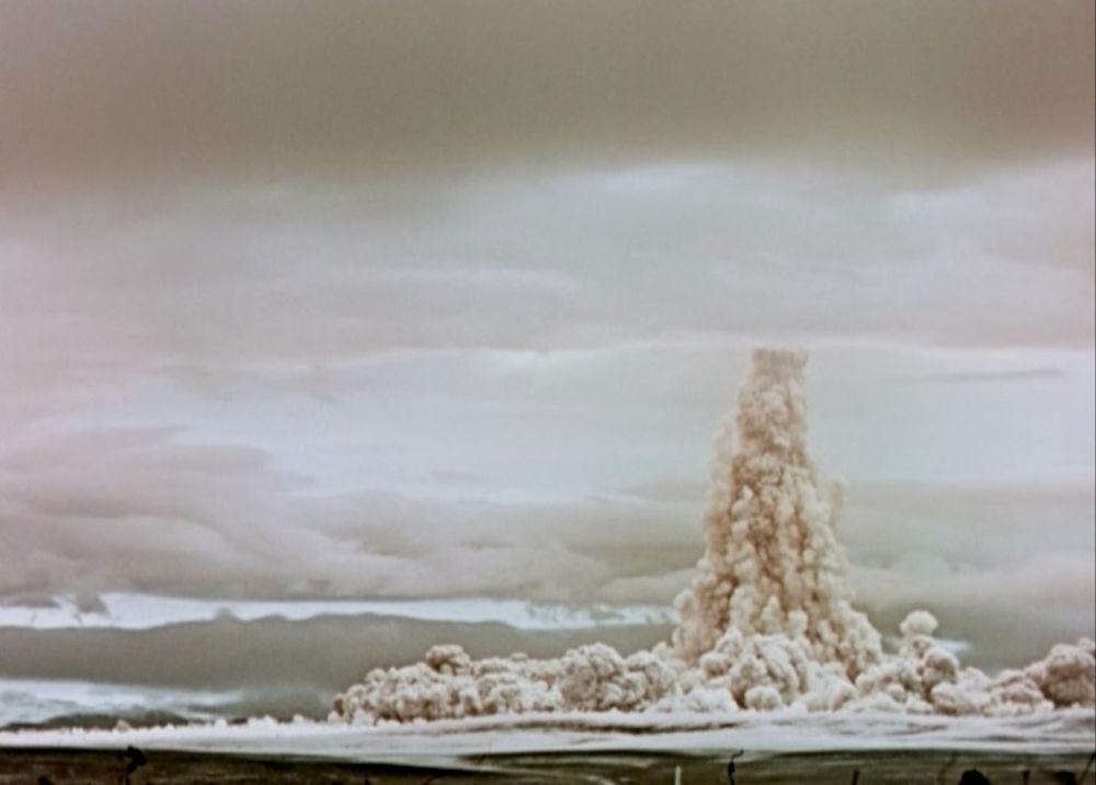 انفجار هسته ای