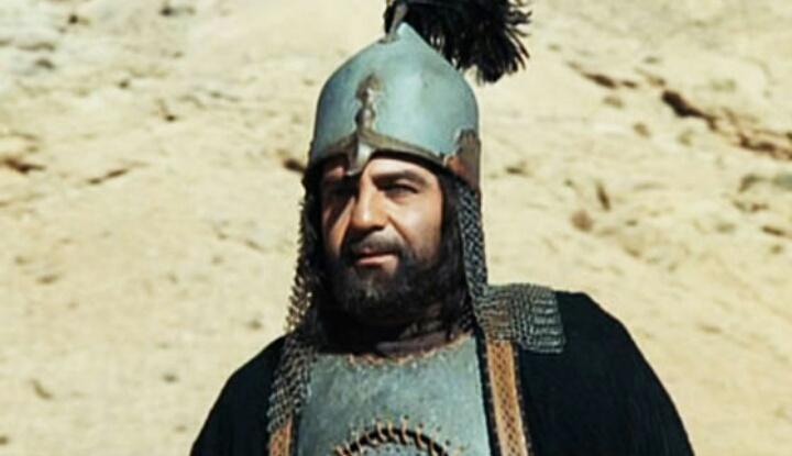 ابراهیم مالک اشتردر مختارنامه