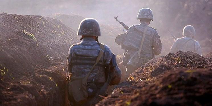 سربازان نظامی