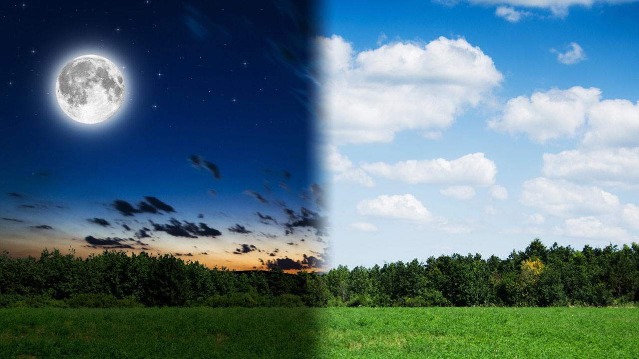 شب و روز