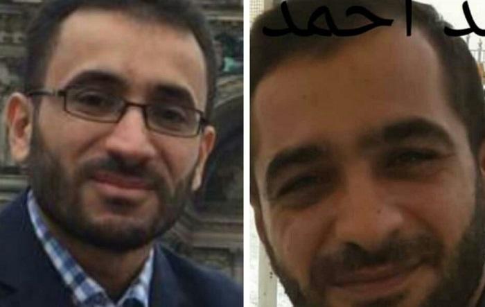 دو برادر عراقی