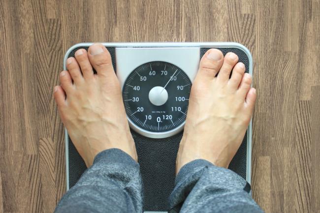 وزن کردن