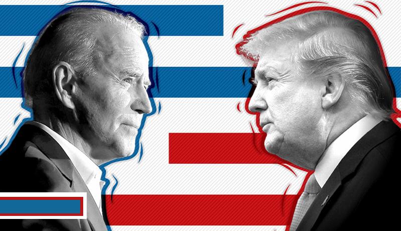 انتخابات آمریکا 2020