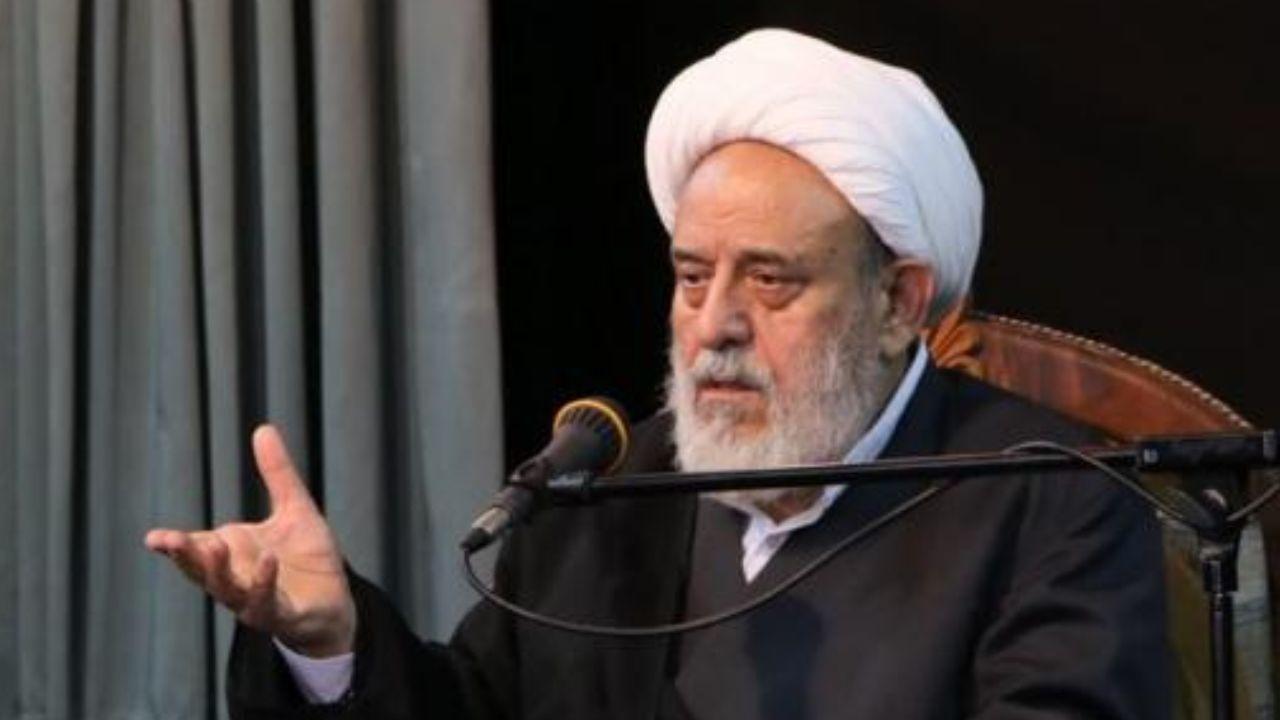 شیخ انصاریان