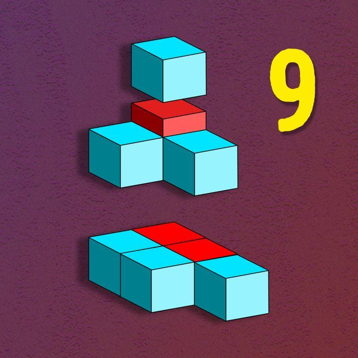 معمای تصویری عدد