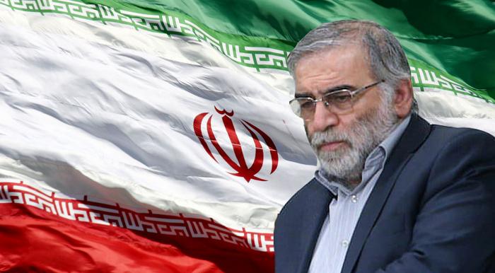 دانشمند ایرانی
