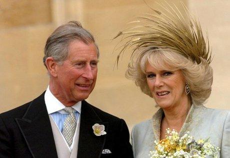 همسر ولیعهد انگلیس