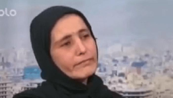 لحظه زیبا در برنامه ماه عسل تلویزیون افغانستان