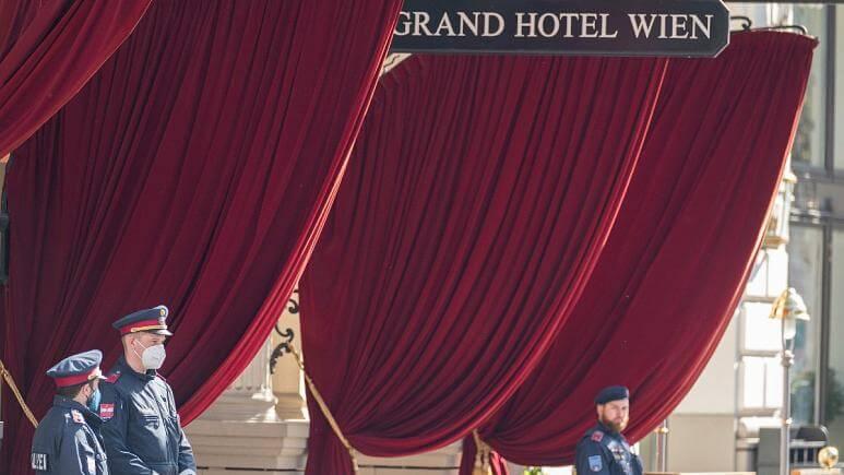 هتل نشست وین