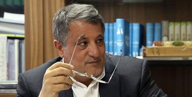 محسن هاشمی