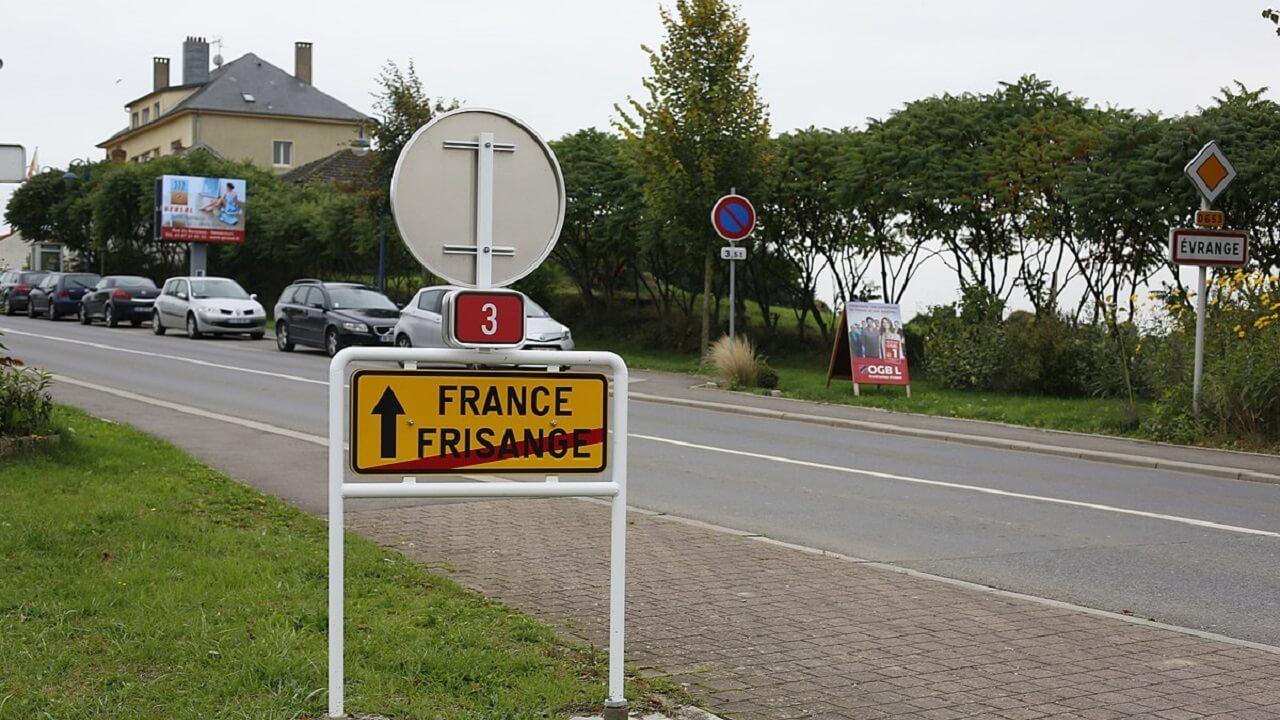 مرز فرانسه و بلژیک