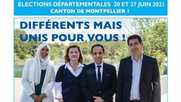 حجاب در فرانسه