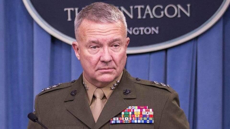 ژنرال آمریکایی