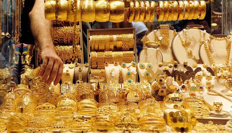 روش تشخیص طلا از بدل