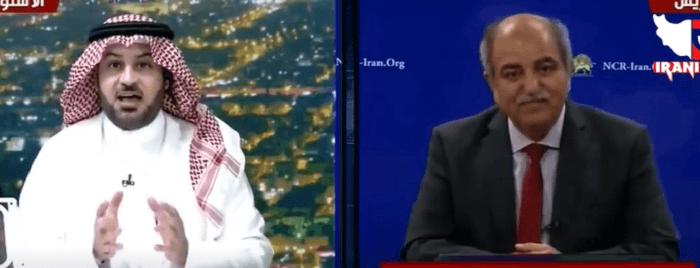 کارشناس سازمان مجاهدین