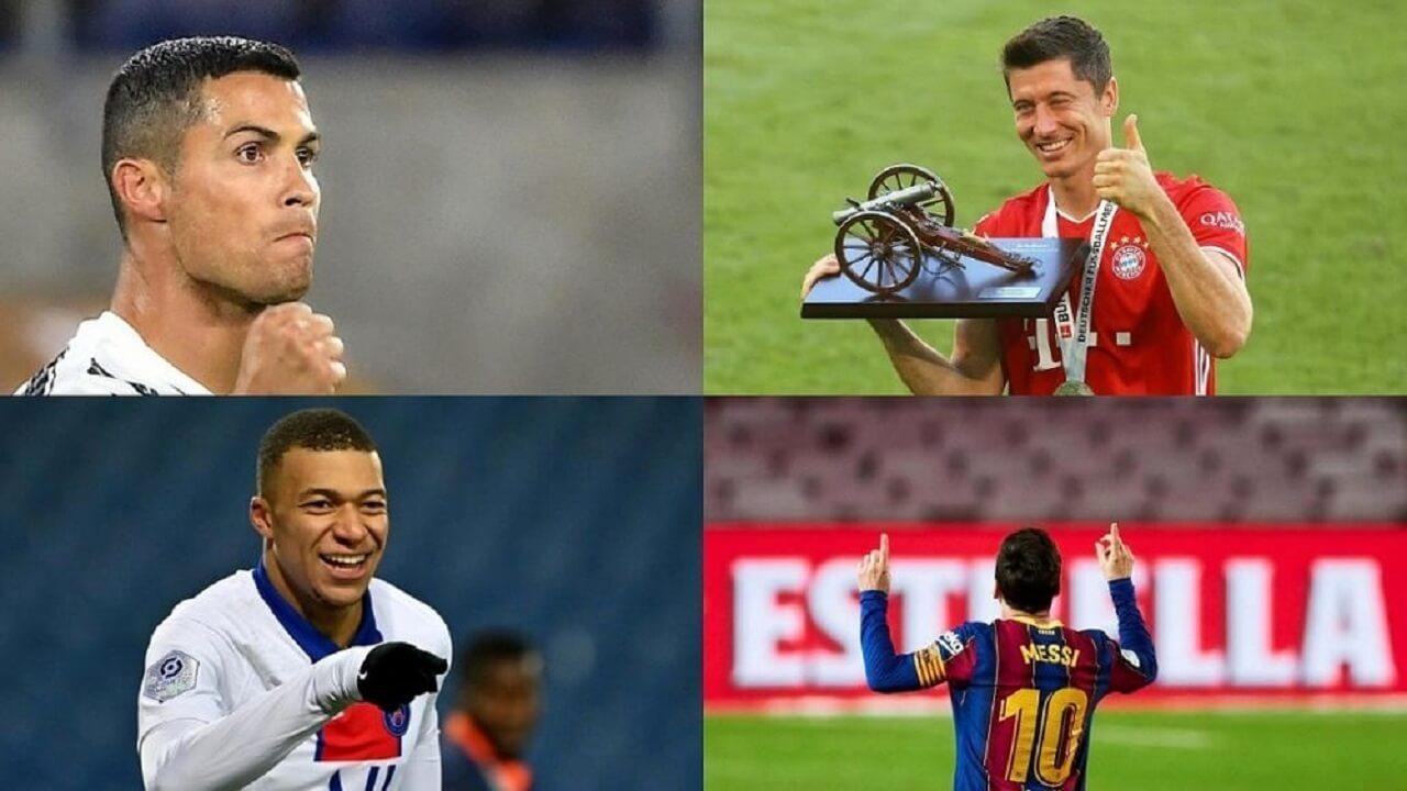 بازیکنان جهانی