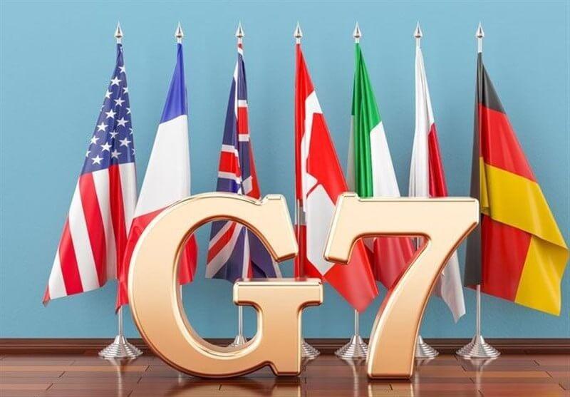 نشست G7