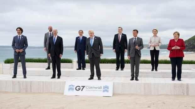 اجلاس G7