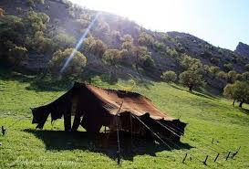 چادر عشایر