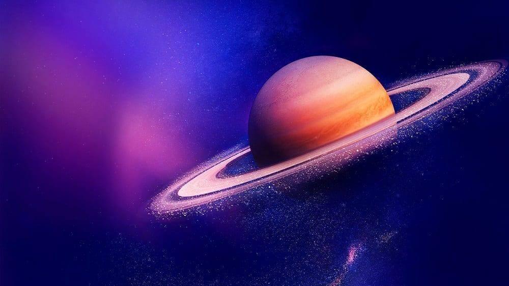 سیاره زحل