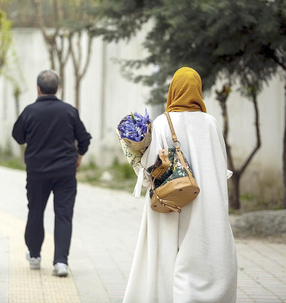 ازدواج با فرد مسن