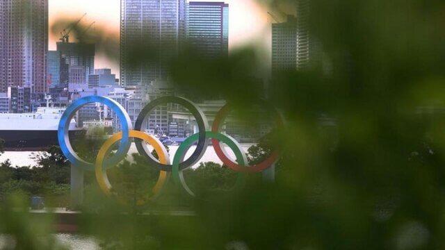 المپیک توکیو 2020