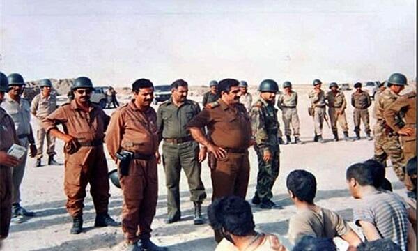 اسیران ایرانی