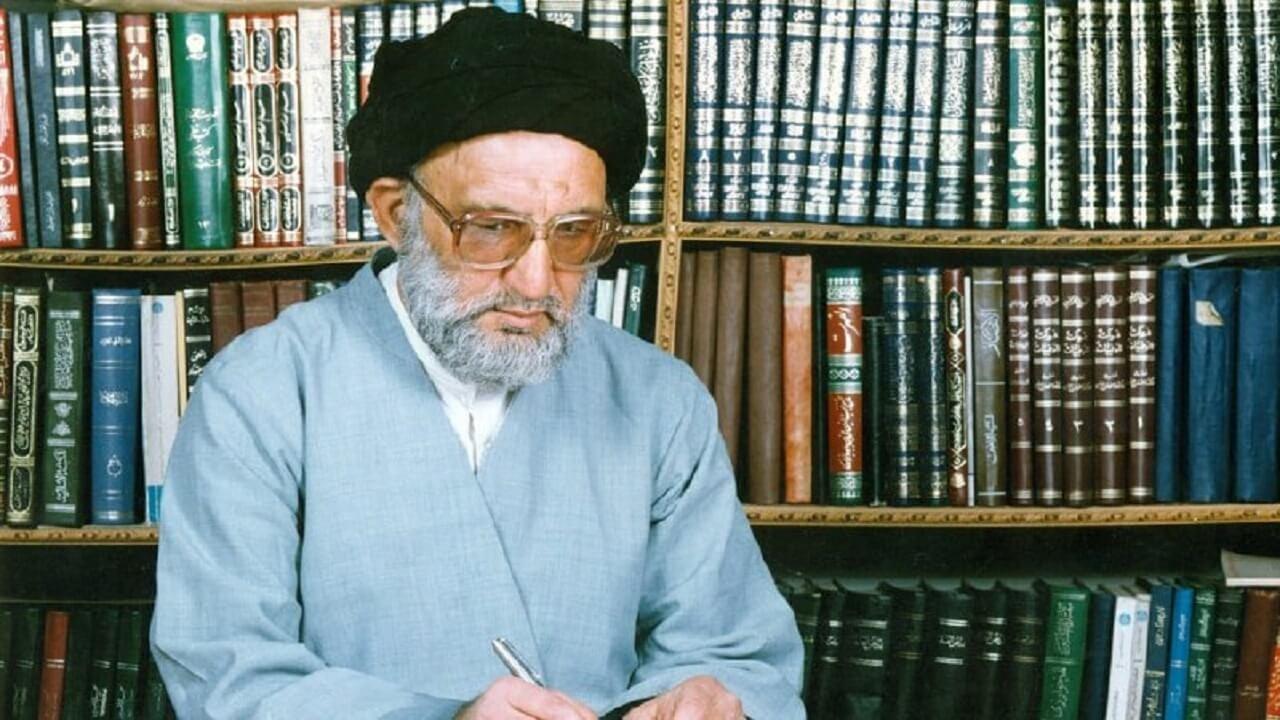 علامه محقق سید عبدالعزیز طباطبایی
